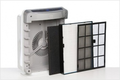 Sada vysoce účinných filtrů pro čističku Winix WAC-U450