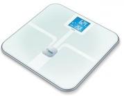 Diagnostická váha BEURER BF 800 bílá