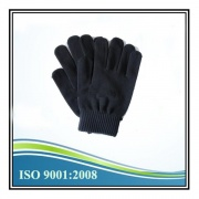 Samozahřívací turmalínové rukavice s magnety