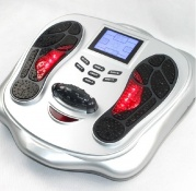 Impulsní infračervená masáž nohou AST-300D