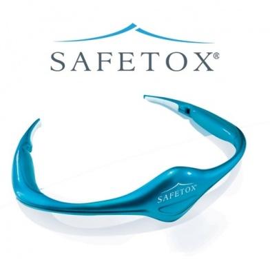 Odstranění vrásek SAFETOX