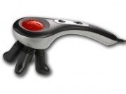 Masážní přístroj s infra lampou FINGER MASS