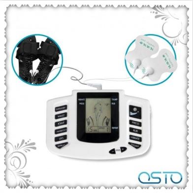 Elektrický pulzní masážní přístroj PULSEJETT