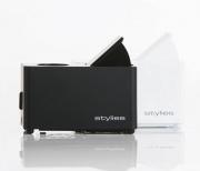 Cestovní ultrazvukový zvlhčovač vzduchu Stylies Atlas