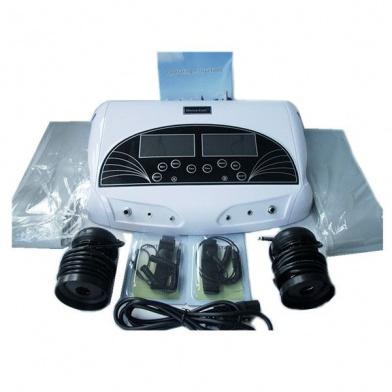 PROFI detoxikační přístroj pro 2 osoby AST-8802D