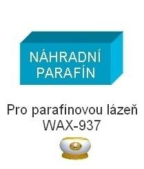 Náhradní parafín pro lázeň WAX SPA