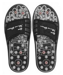 Akupresurní masážní pantofle KW-313