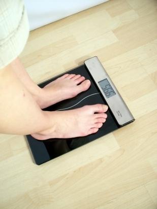 Osobní váha YHB8308