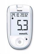 Souprava na měření cukru v krvi BEURER GL 42