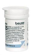 Testovací proužky BEURER 461.15