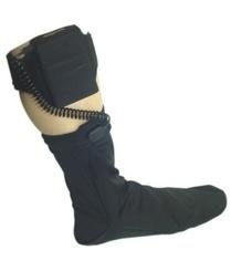 Vyhřívané ponožky DK-S