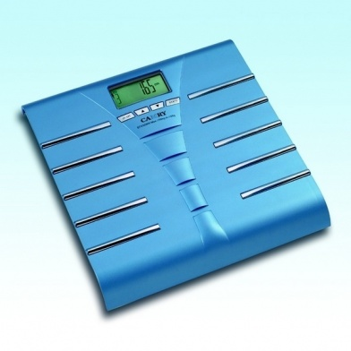 Váha s tukoměrem EF231