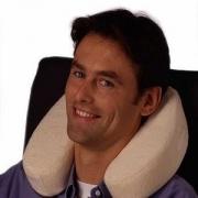 Ortopedický cestovní polštář Comfort Plus
