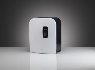 Diskový zvlhčovač - pračka vzduchu AOS W490