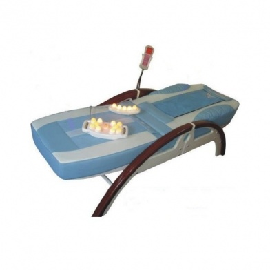 Masážní terapeutická postel STARJETT-1