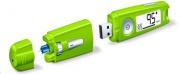 Glukometr BEURER GL 50 - zelená