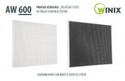 Kombinovaný filtr pro zvlhčovač vzduchu Winix AW-600