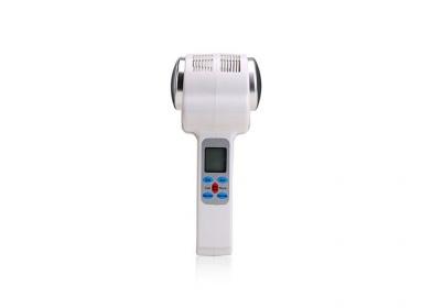 Ultrazvukový přístroj na pleť HOT & COLD