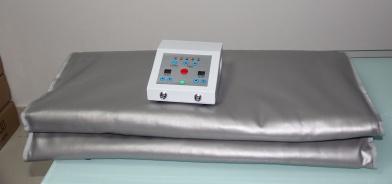 Sauna blanket infračervený dvouzónový WL-C301