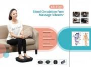 Masážní přístroj na nohy KR-F003