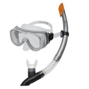 CEFEUSZ Sada brýle + šnorchl