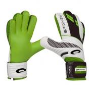 FORCE brankářské rukavice - zelená