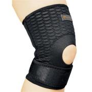 LAFE-Bandáž kolen neoprénová M