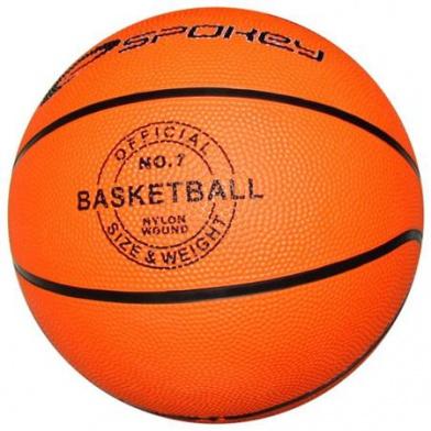 CROSS-Míč na košíkovou 7
