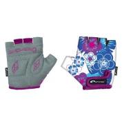 BLUE GLOVE Dětské cyklistické rukavice dětské  XXS