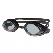 H2O plavecké brýle černé