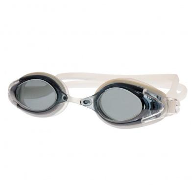 H2O plavecké brýle bílé