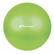 FITBALL- Gymnastický míč 55 cm včetně pumpičky, zelený