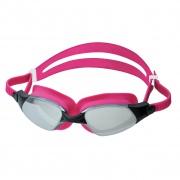 DEZET Plavecké brýle růžové