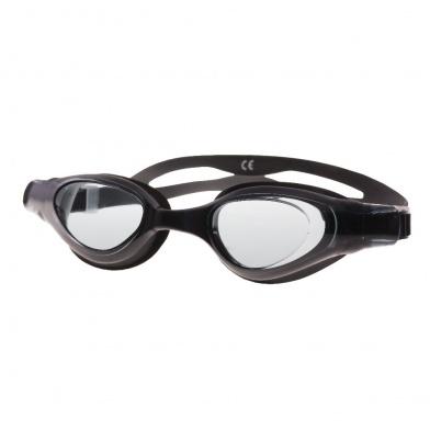 BENDER Plavecké brýle černé