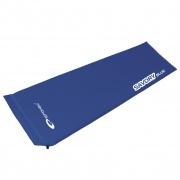 SAVORY BLUE Samonafukovací matrace 2,5 cm