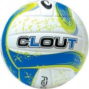 CLOUT II  Volejbalový míč modrý č.5