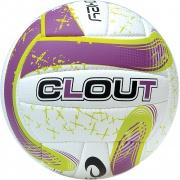 CLOUT II  Volejbalový míč fialový č.5