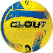 CLOUT II  Volejbalový míč žlutý č.5