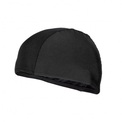 LYCRAS Plavecká čepice  černá