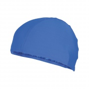 LYCRAS Plavecká čepice modrá