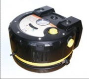 CAMPO Kompresor - míče, matrace, pneumatiky aj.
