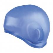 EARCAP Plavecká čepice modrá