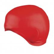 EARCAP Plavecká čepice červená