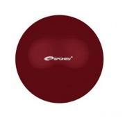 FITBALL II - Gymnastický míč 55 cm včetně pumpičky, červený