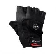 FIKS - Fitness rukavice černé L