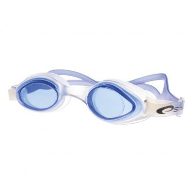 SCROLL -Plavecké brýle modré