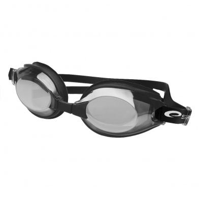 DIVER-Plavecké brýle grafitové