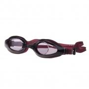 BREAKER-Plavecké brýle vínové