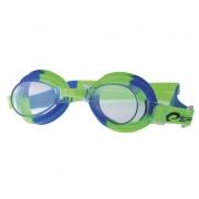 JELLYFISH Dětské plavecké brýle zelené