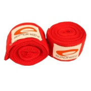SAIFA-Box. bandáž červená